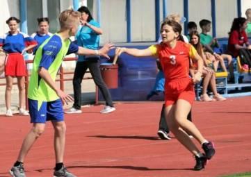 200 крымских школьников примут участие в региональное этапе «Президентских спортивных игр»