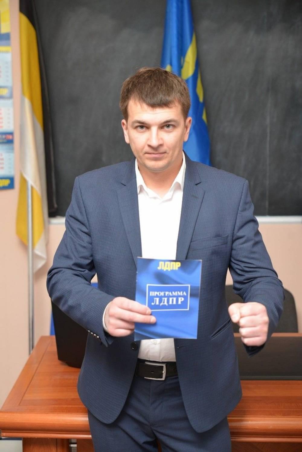 Виталий Шумаков. О проблемах в городе и их решениях.