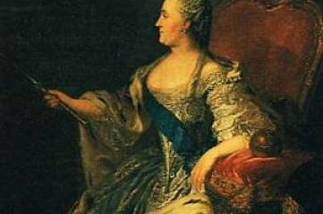 «Сколь славно приобретение!»  Екатерина II