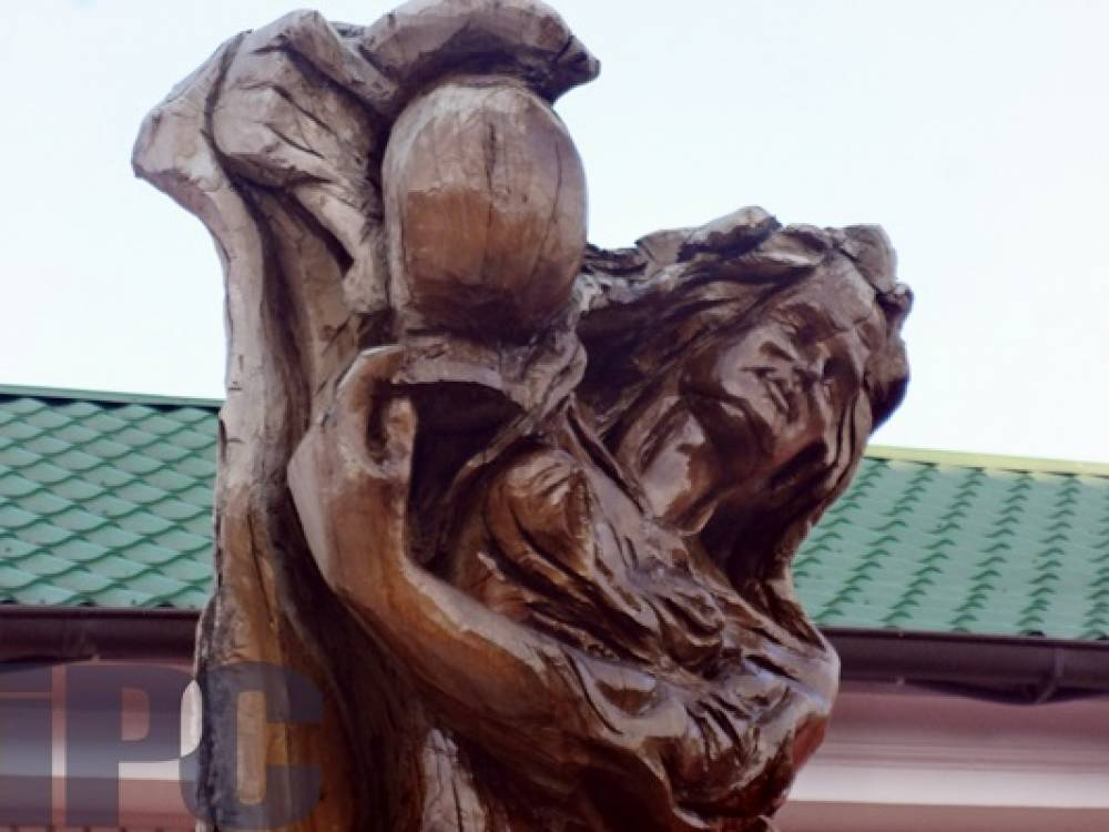 Феодосия готовится к винному фестивалю (ФОТО)