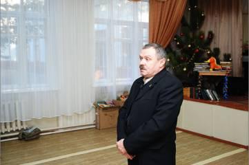 В Феодосии подвели итоги крымской акции «Книги, которые нас воспитали»