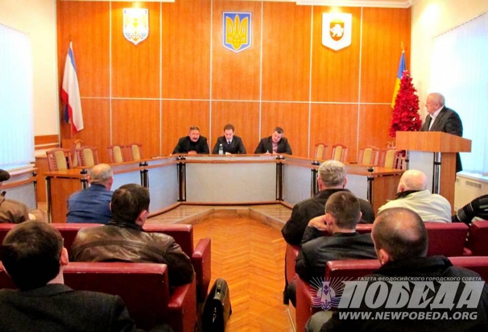 Общественный совет в новом составе приступил к работе (СПИСОК)