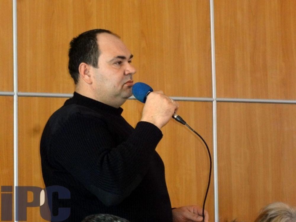 В Феодосии создан Центр антикризисных мероприятий