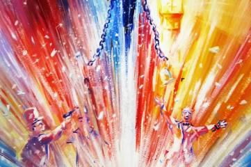 «Блистающий мир» Александра Грина