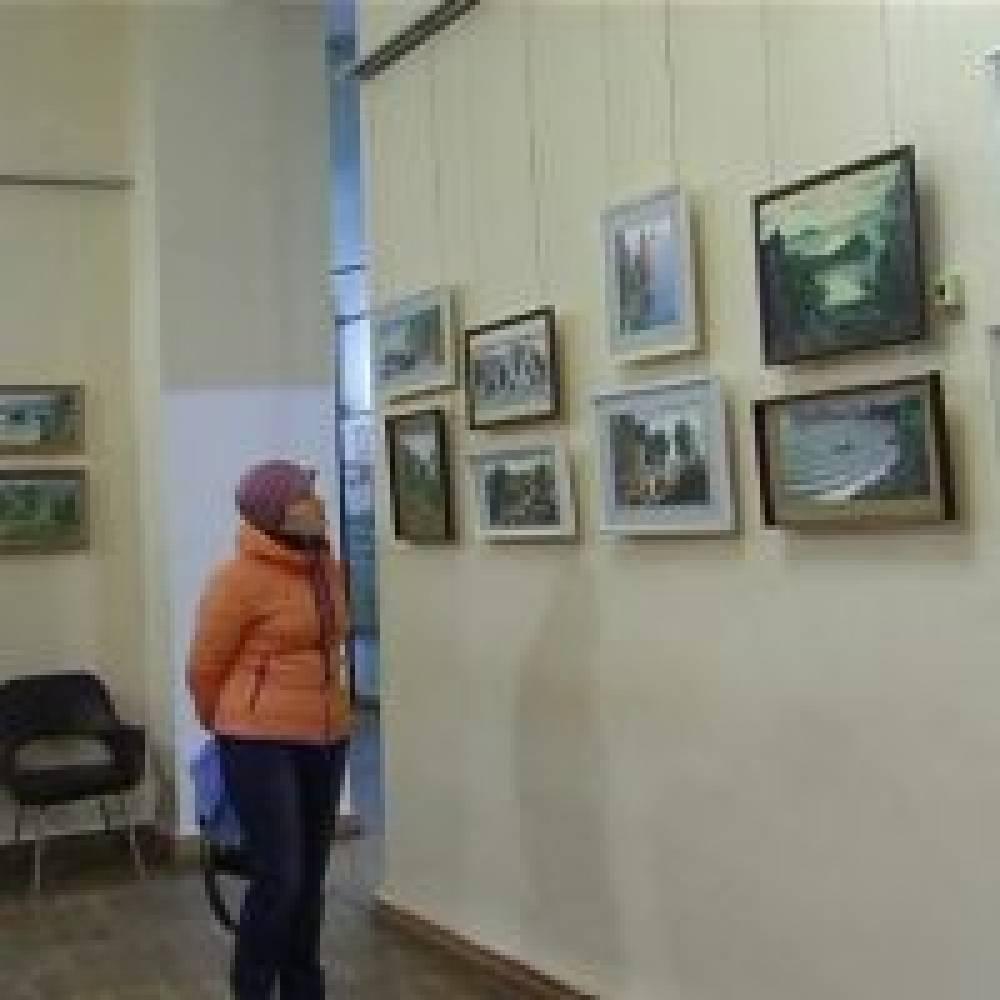 К юбилею Карадагской биостанции: в Феодосийском музее древностей открыта новая выставка