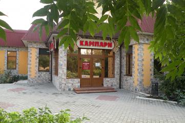 КТО есть КТО: «Кампари»