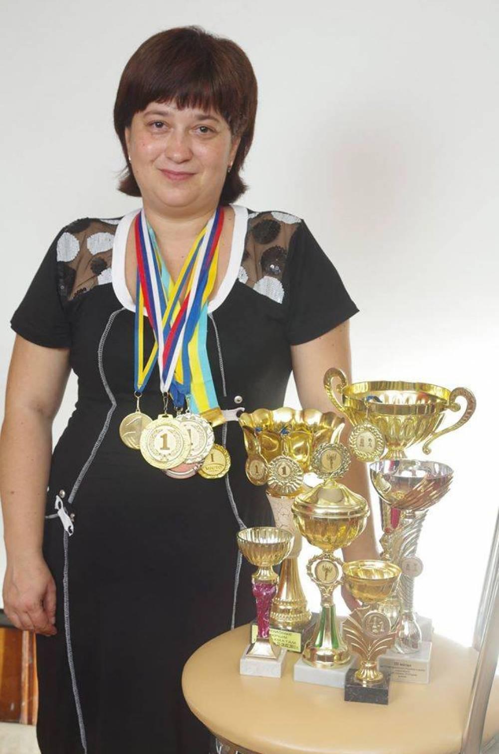 Феодосийка поедет на суперфинал в Казань