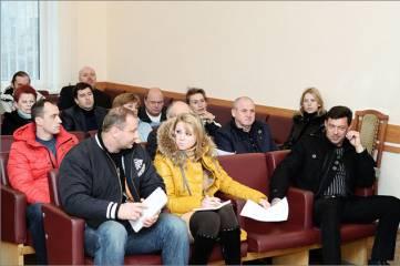 Спортивным организациям Феодосии рассказали о правилах игры