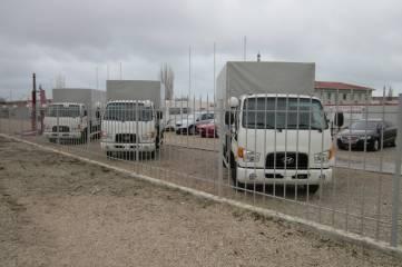 Автосалон АВ-Авто поздравляет жителей и гостей Феодосии и всего полуострова с Новым годом