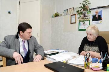 Феодосийские медучреждения формируют базу данных пациентов