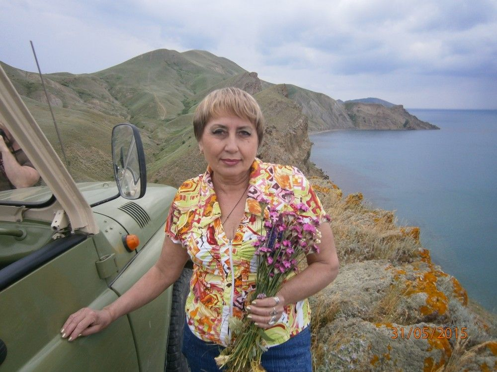 Доска почета Крымской региональной общественной  организации «Ассоциация инвалидов»