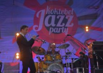 В Коктебеле завершился фестиваль «Koktebel Jazz Party»