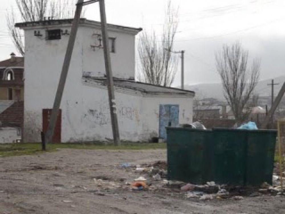 Муниципалитет проводит «рейды чистоты»