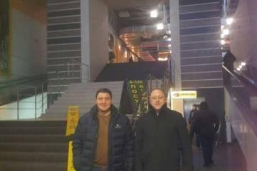 Пятеро феодосийцев, стали студентами Казанского института экономики, управления и права.