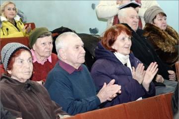 В Феодосии начали вручать ветеранам юбилейные медали «70 лет Победы в Великой Отечественной войне»