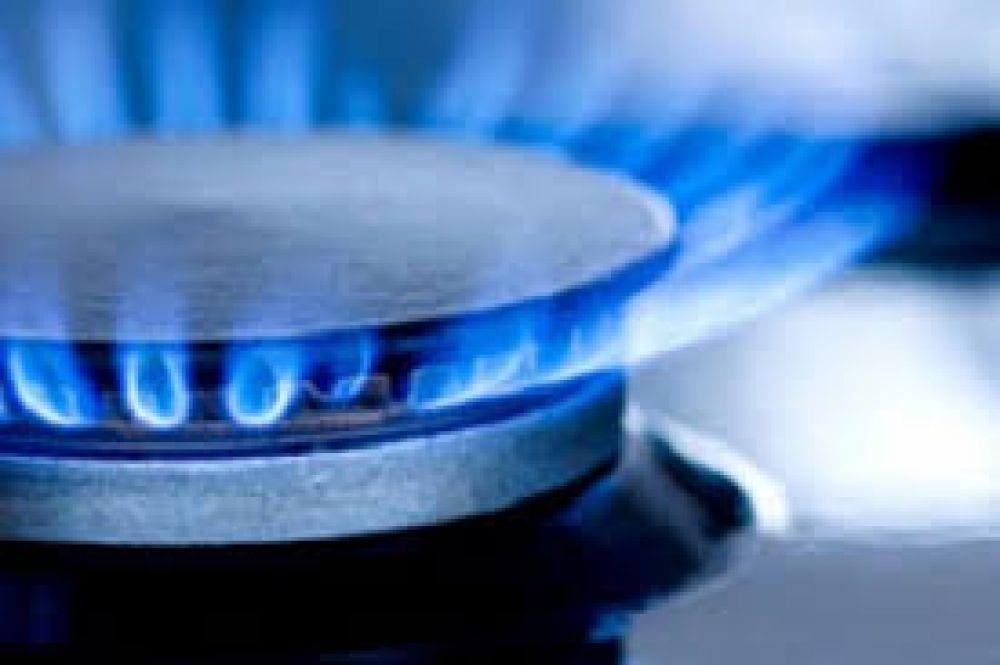 За неделю более 1 тысячи феодосийцев перезаключили договора на поставку газа