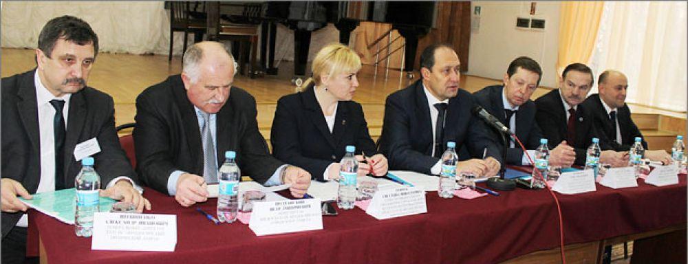 В Феодосии обсудили вопрос вхождения городских предприятий в оборонно-промышленный комплекс России
