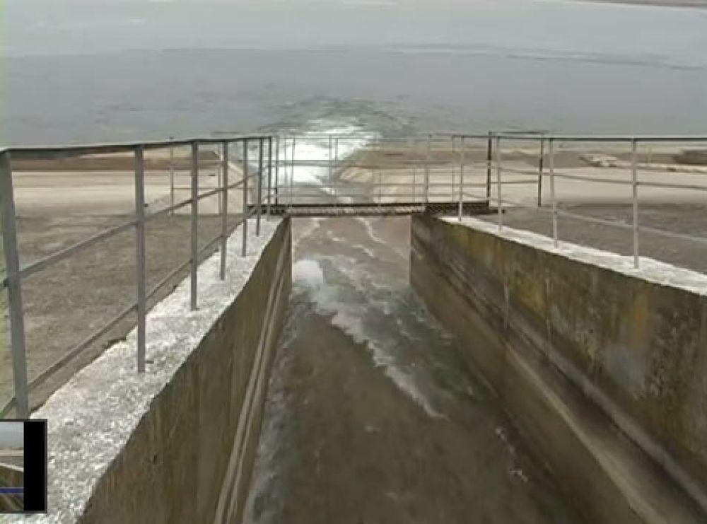 Ещё раз о воде: чиновники ищёт возможности решения водного вопроса
