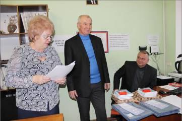 В Феодосийском округе провели День молодого избирателя