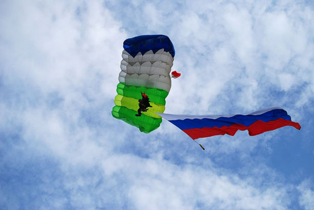 Феодосия готовится к проведению «Крымских авиационных игр»
