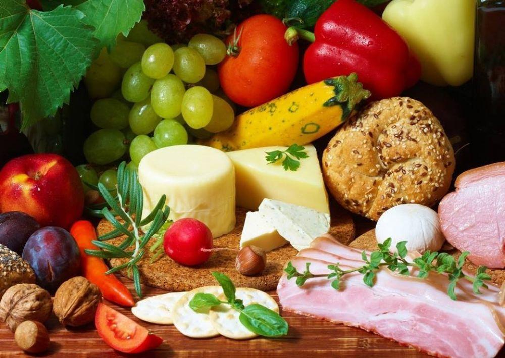 Ярмарка реализации сельскохозяйственной продукциив Феодосии