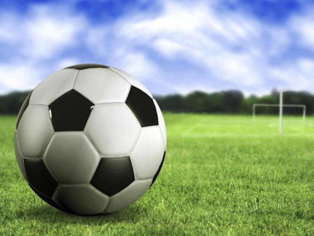 Все на футбол!!!