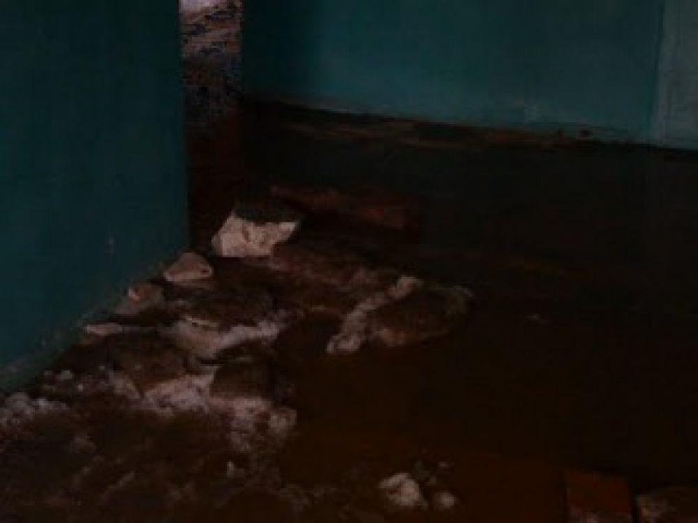 Коммунальный вопрос: жильцы одного из феодосийских общежитий бьют тревогу