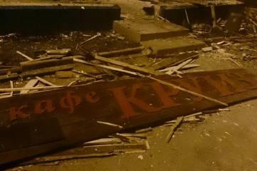 Власти Феодосии вплотную занялись восстановлением архитектурного облика набережной