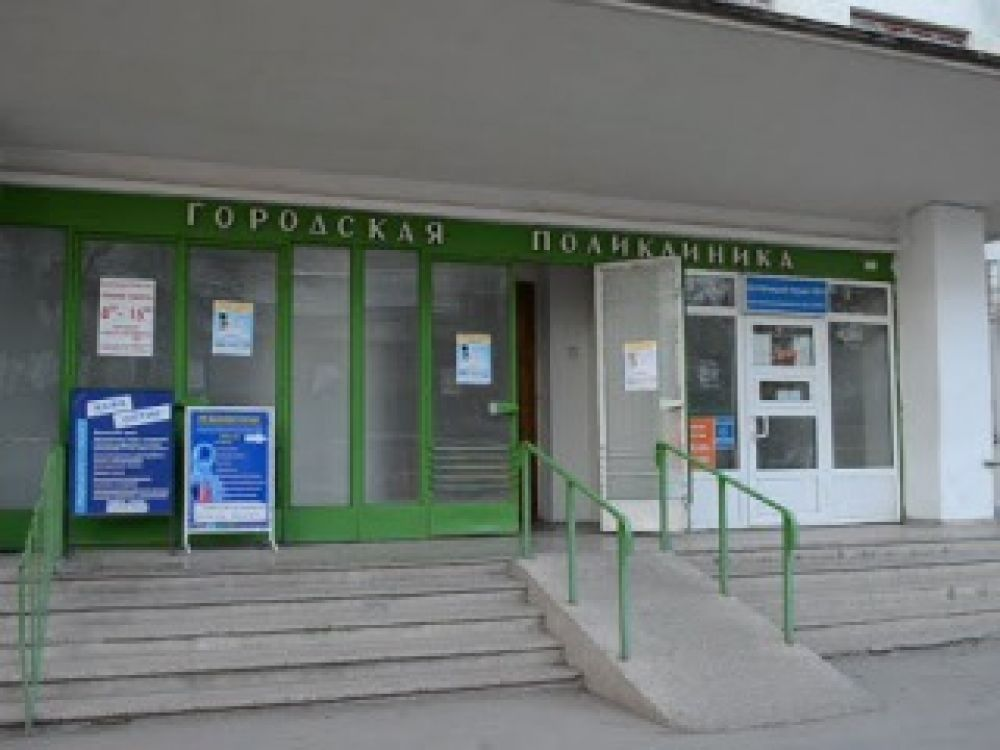 В Феодосийской поликлинике по-прежнему не хватает врачей.