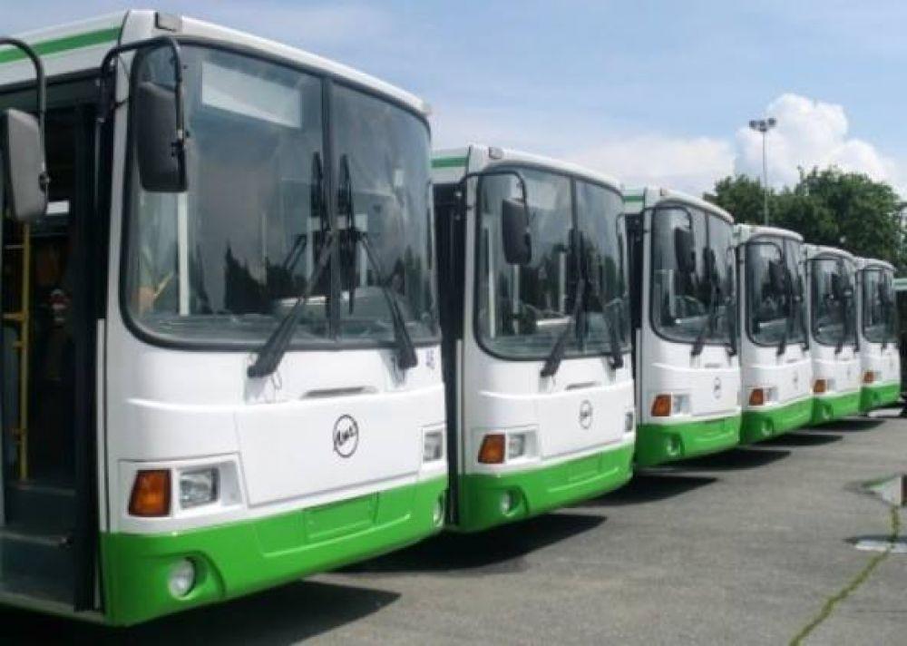 В Феодосии планируют создать муниципальное автотранспортное предприятие