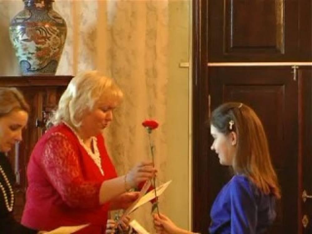 В Феодосии состоялся заключительный этап вокального фестиваля имени Надежды Обуховой
