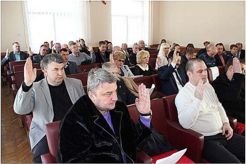 Семь феодосийцев будут награждены знаком отличия городского совета «За доблесть и заслуги»