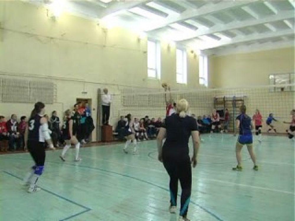 В Феодосии провели турнир,посвящённый памяти заслуженного тренера Владимира Патрихалко