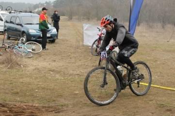 Феодосийские велоспортсмены приняли участие в чемпионате Республики Крым по Кросс-кантри