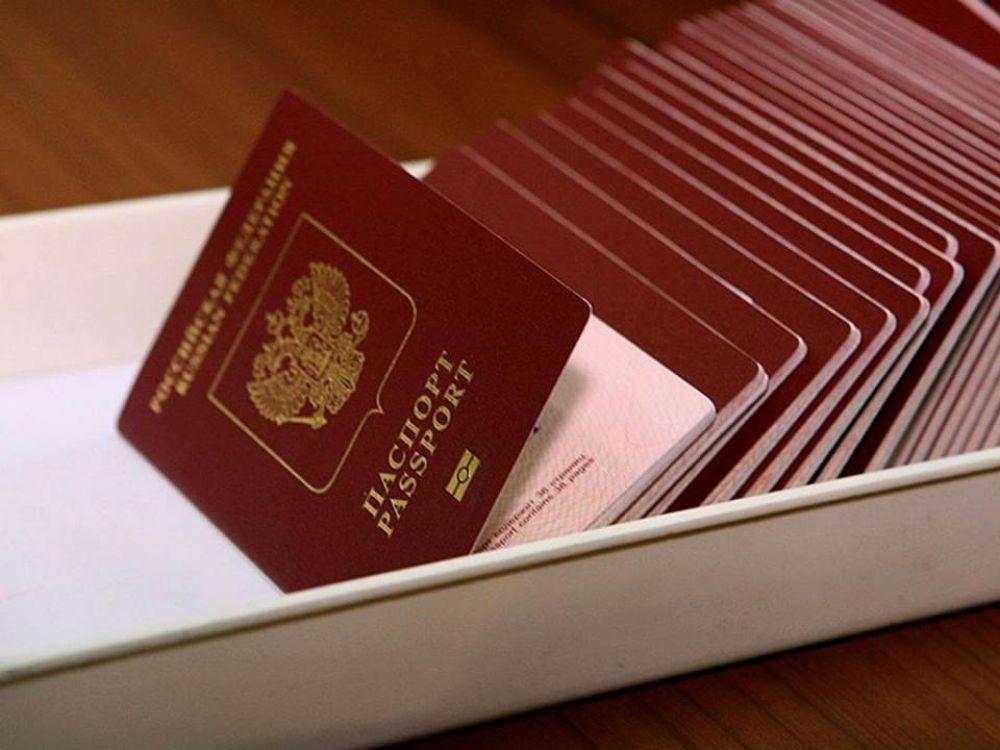В Феодосии загранпаспорт можно заказать в новом офисе ФМС