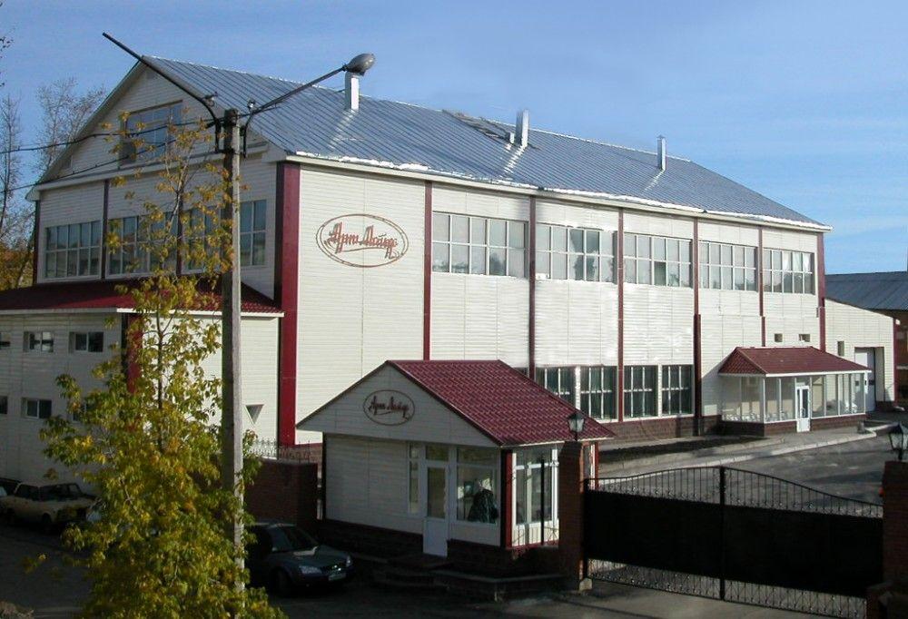 Сервисный центр компании «Артлайф» в городе Феодосия.
