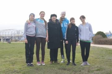 Феодосийцы привезли призовые места с Республиканского турнира по легкой атлетике