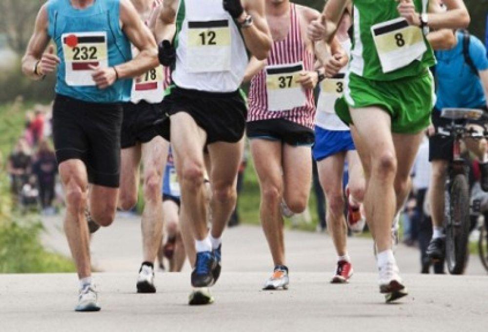 В Феодосии проведут марафон по легкой атлетике