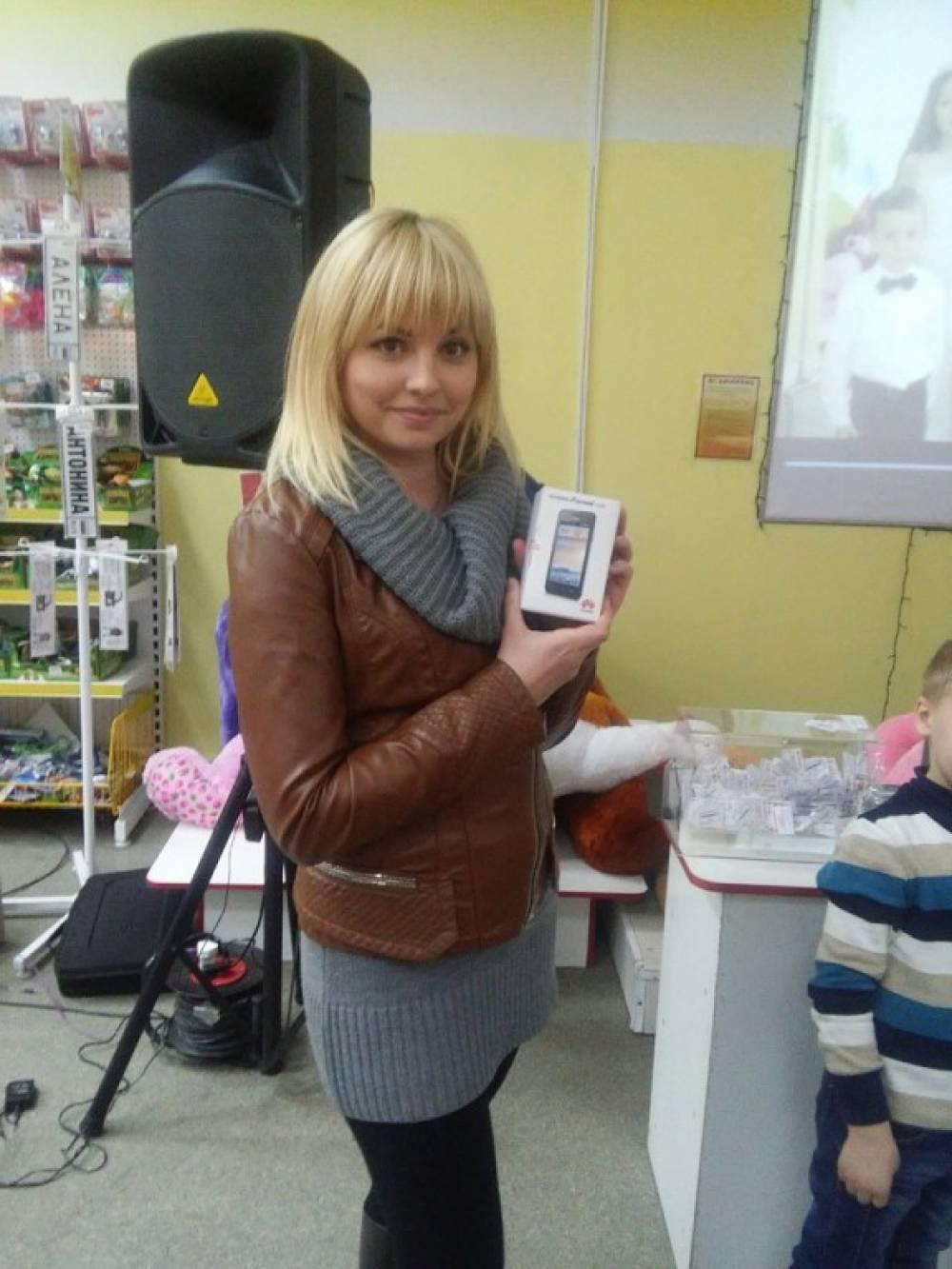 В «Лимпопо» стартовал розыгрыш смартфонов, планшетов и телевизоров!