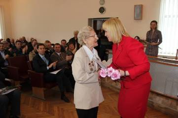 Депутаты приняли решения направить благодарности Президенту и лидерам Крымской весны
