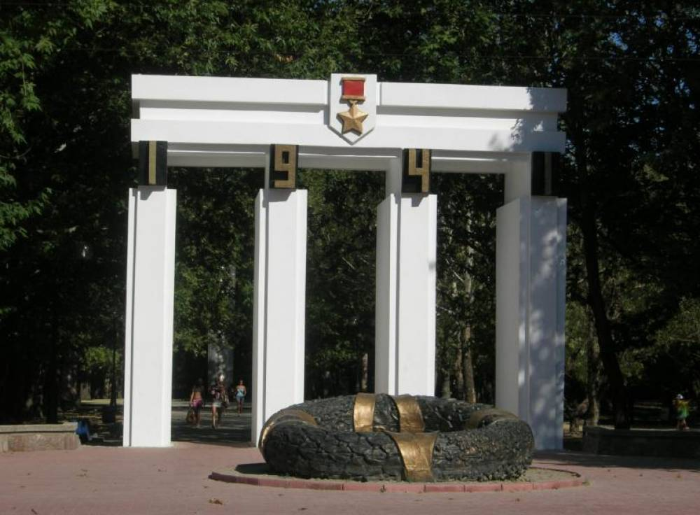 В Феодосии пройдут мероприятия, посвященные 71-й годовщине освобождения города от немецко-фашистских захватчиков