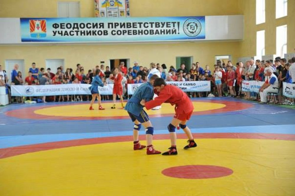 В Феодосии состоится командная встреча Крым - Новосибирск