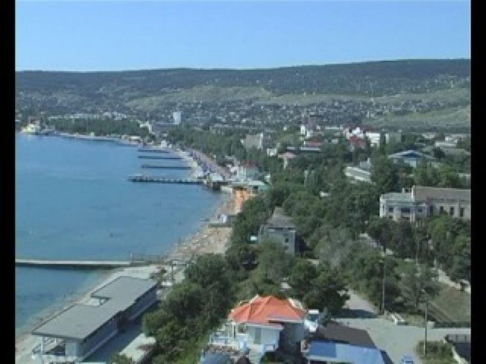 Феодосийский курорт будут активно рекламировать перед началом курортного сезона