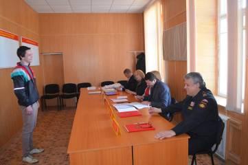 В Феодосии, как и во всём Крыму, проходит первый призыв в армию Российской Федерации.