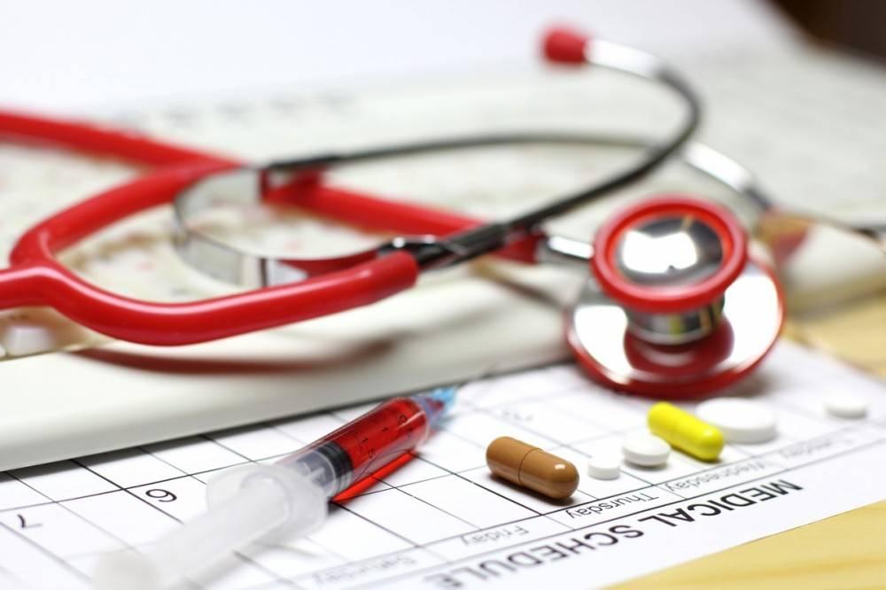 Минздрав РФ согласился продлить сроки безлицензионной работы больниц в Крыму до 2018 года
