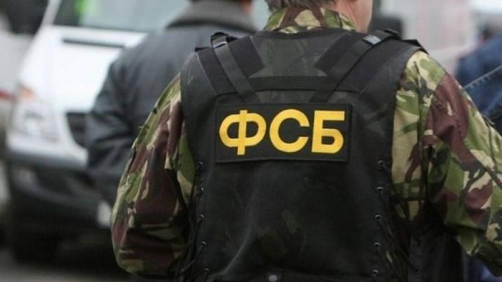 ФСБ проведет в Крыму масштабные учения спецназа на суше и на море