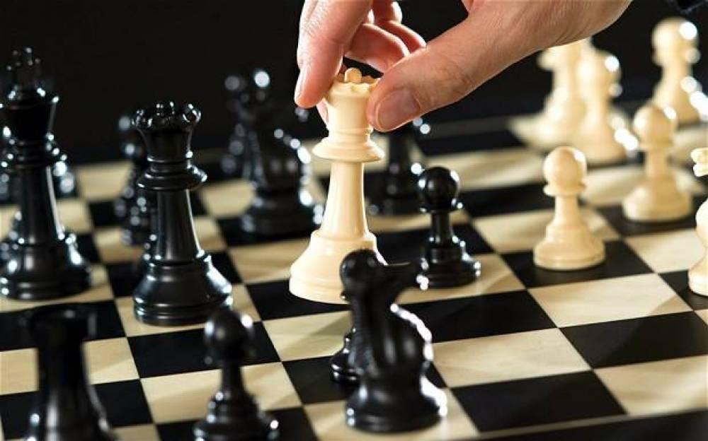 В Сочи проходит чемпионат России по шахматам среди юношей и девушек.