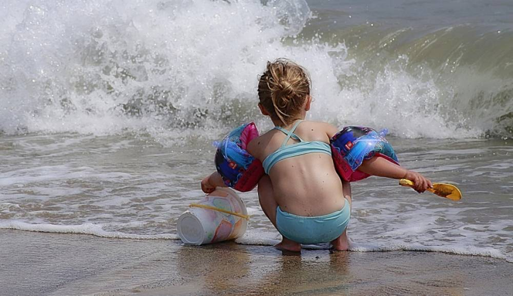 Роспотребнадзор не обнаружил холерных вибрионов в морской воде у крымских берегов
