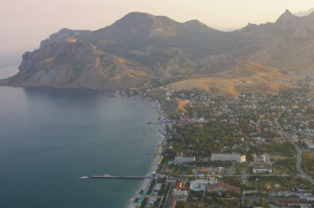 Глава Крыма категорически запретил изменять целевое назначение земельных участков