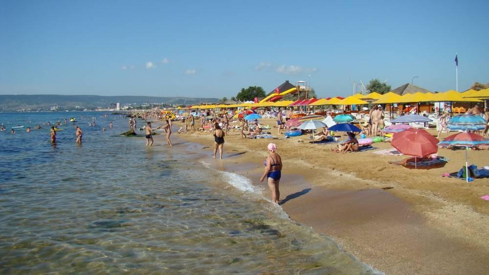 Посетившие Крым в июне туристы остались довольны отдыхом – минкурортов